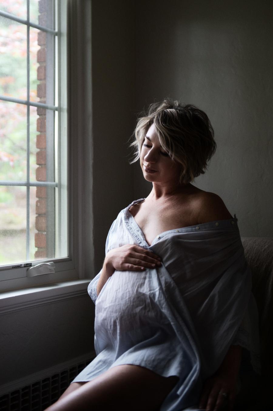 Pittsburgh Maternity Boudoir Photographer-6.jpg