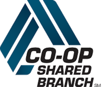 Over 5,000 shared branch locations nationwide.