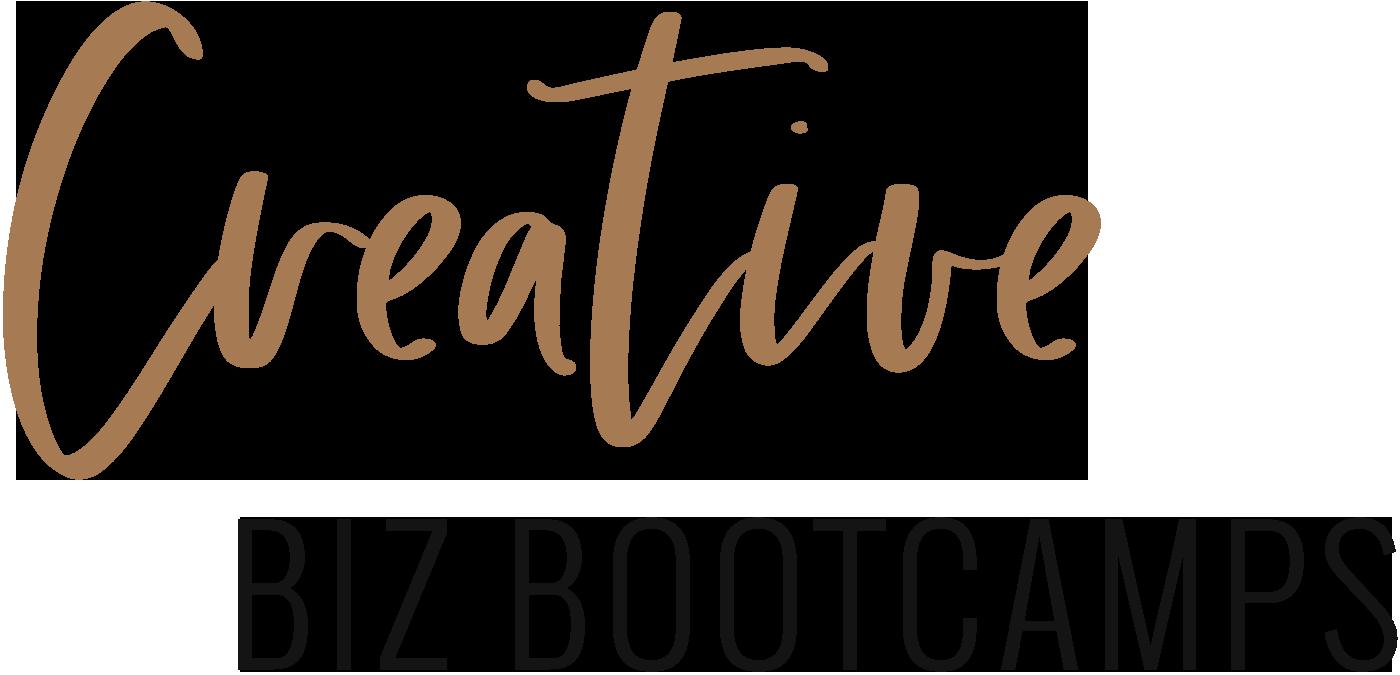 Creative Biz Bootcamps Logo