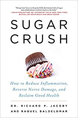 What  Grain Brain  did for wheat, this book by a leading peripheral nerve surgeon now does for sugar, revealing how it causes crippling nerve damage throughout the body—in our feet, organs, and brain—why sugar and carbohydrates are harmful to the body's nerves, and how eliminating them can mitigate and even reverse the damage.