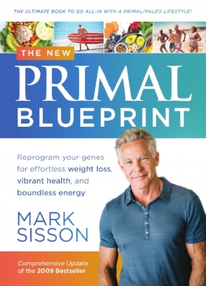 10% off with code: BYK8  The ultimate book to go all-in with a Primal/Paleo lifestyle! Reprogram your genes for effortless weight loss, vibrant health, and boundless energy.