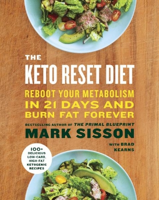 10% off with code: BYK8  With step-by-step guidance, daily meal plans and a recipe section with over 100 delicious keto-friendly recipes, this is the definitive guide to help the keto-beginner or the experienced health enthusiast understand the what, why, and how to succeed with ketogenic eating.
