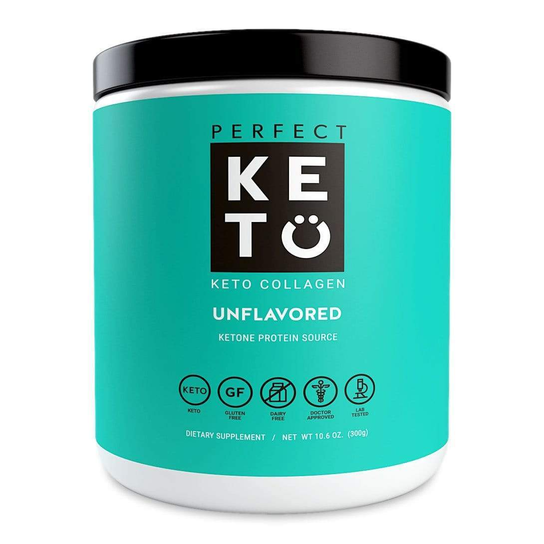 15% off Perfect Keto: KAIT15