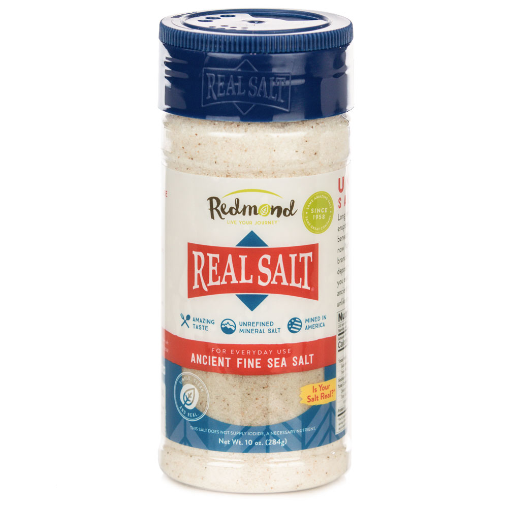 15% off Real Salt: KAIT15