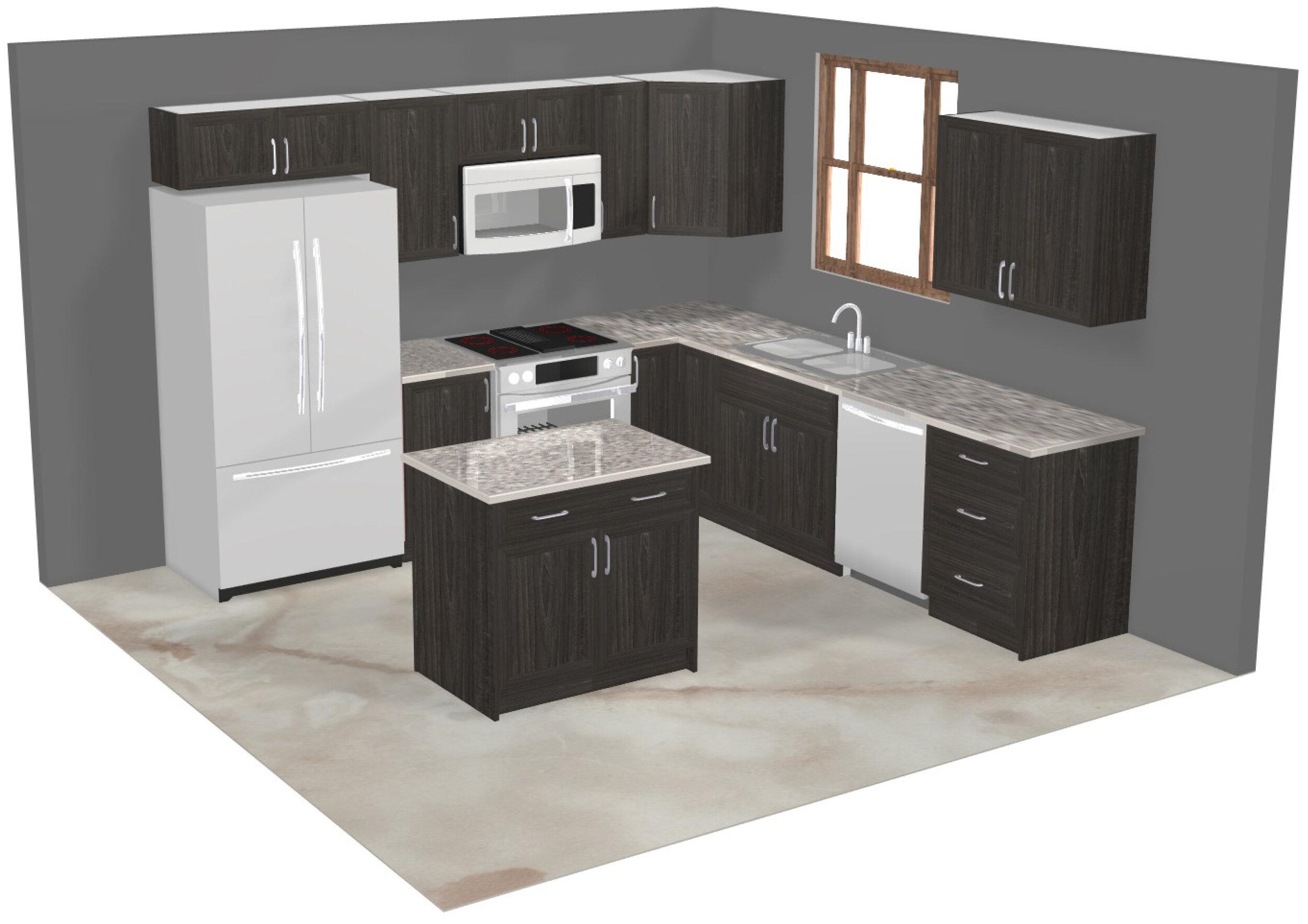 Cupboards Express, Kitchen Cabinet Liquidation Calgary