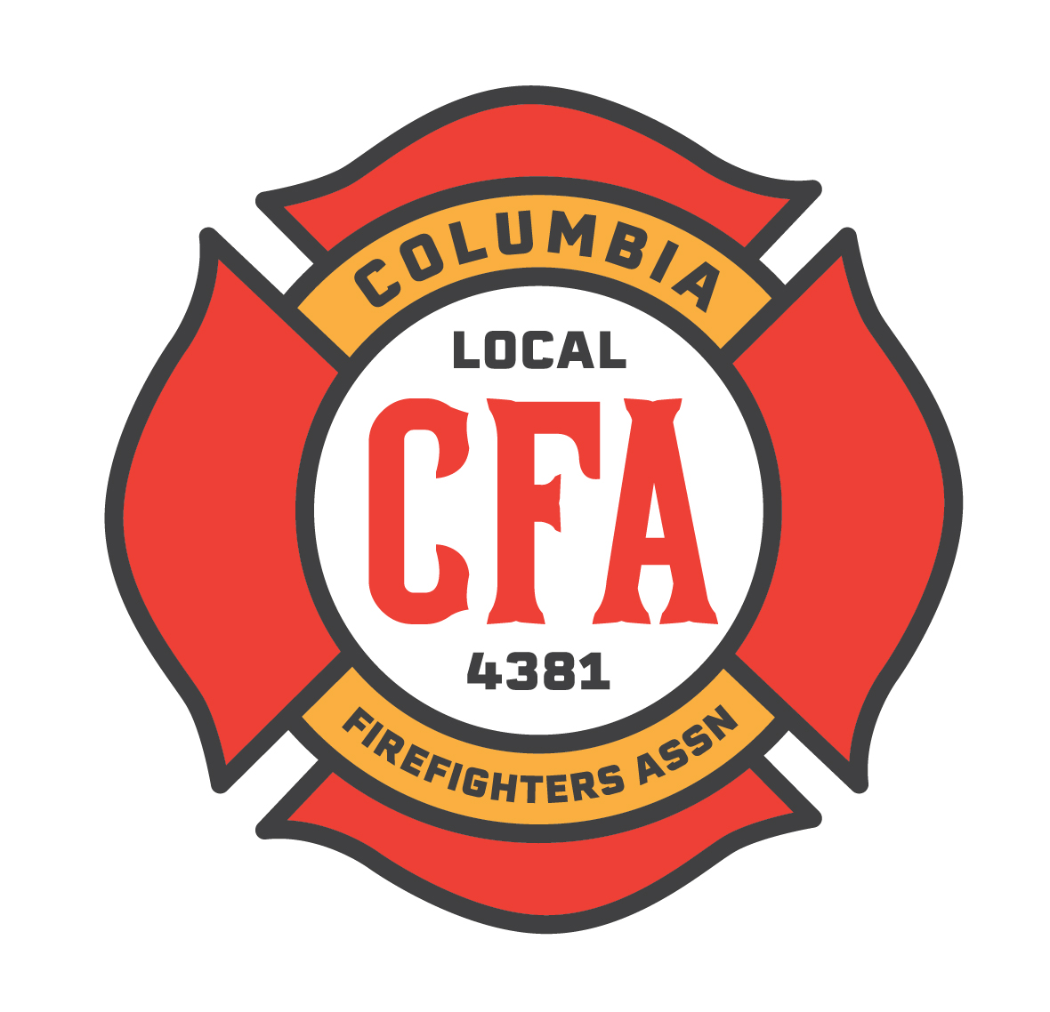 Columbia Firefighters Association