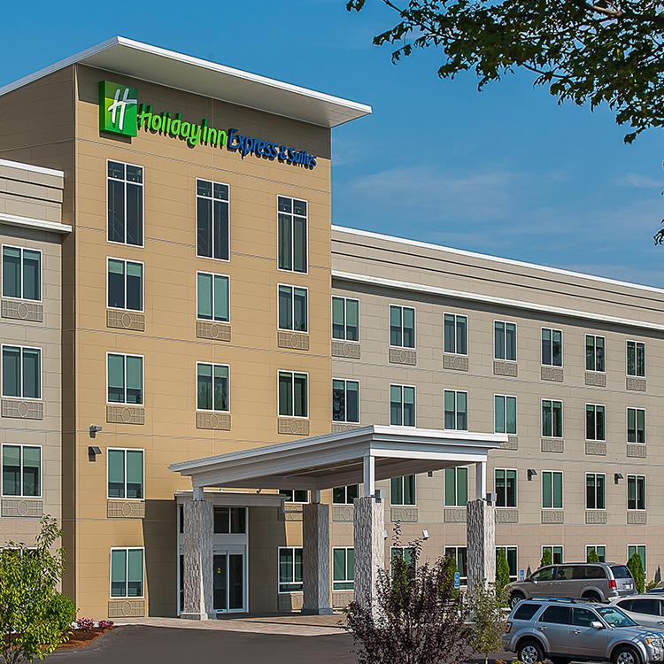 Holiday Inn Express Boston-Norwood