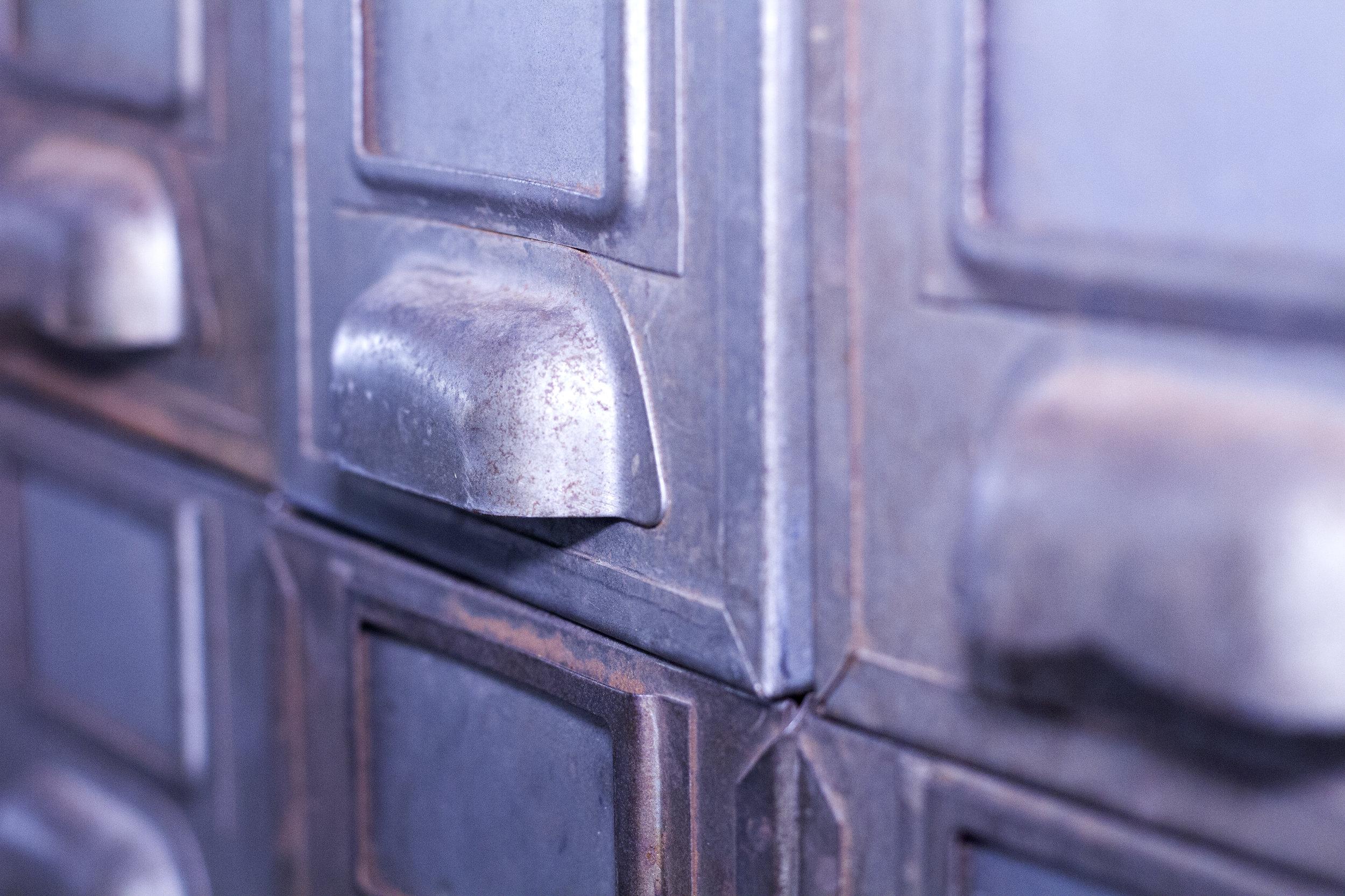storage -