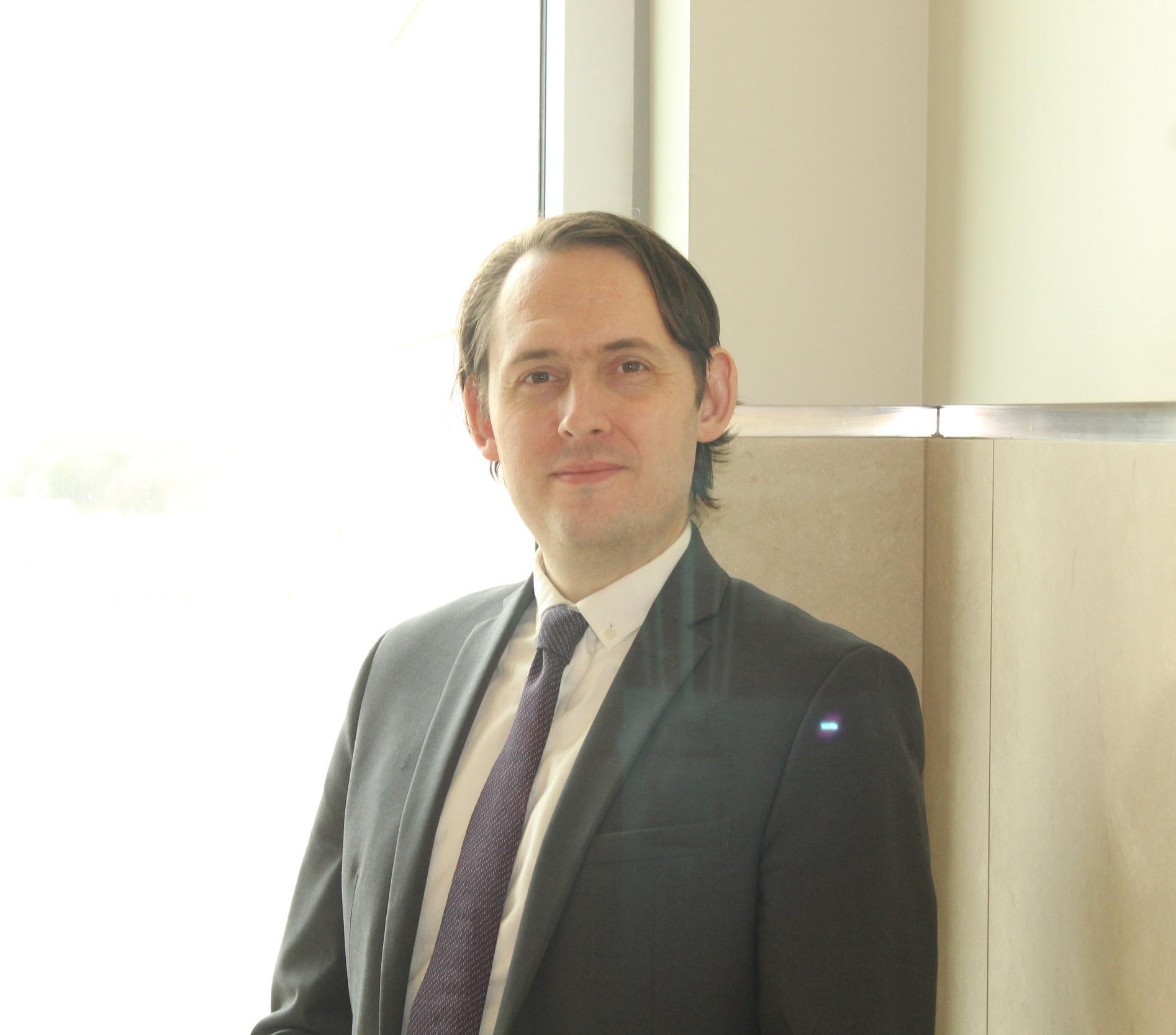Joseph Laizure, DEAR Attorney   About Joseph