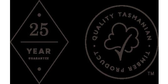 woodsmith-25 year logo-Tasmanian Timber.png