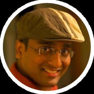 Kartik - Dev Lead