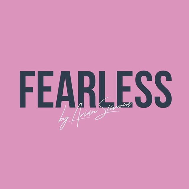 The big day is approaching!!! July 12th all things FEARLESS will be moving to @fearless_app !  Join the international community of women living their FEARLESS life!!