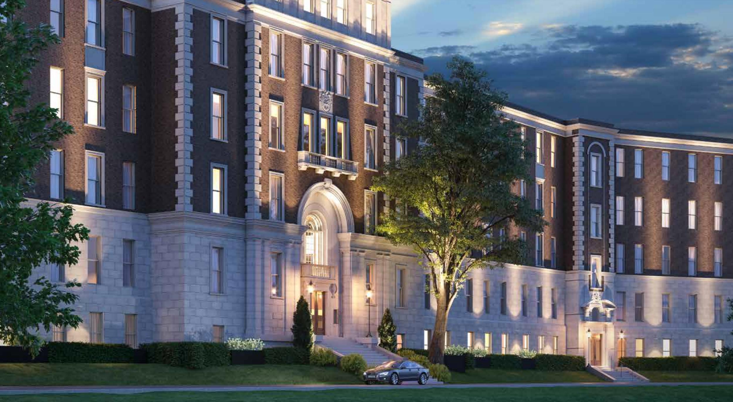 Le 1420 Boul. Mont-Royal - Courtier immobilier exclusif Centris pour les unités vendues dans le projet immobilier le plus prestigieux de Montréal. Le 1420 Boulevard Mont-Royal offre 150 unités de condos et penthouses luxueux au pied du Mont-Royal.www.le1420.ca