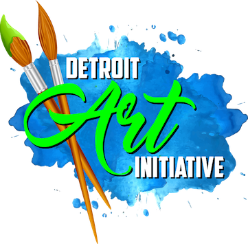 Benefitting the Detroit Art Initiative.