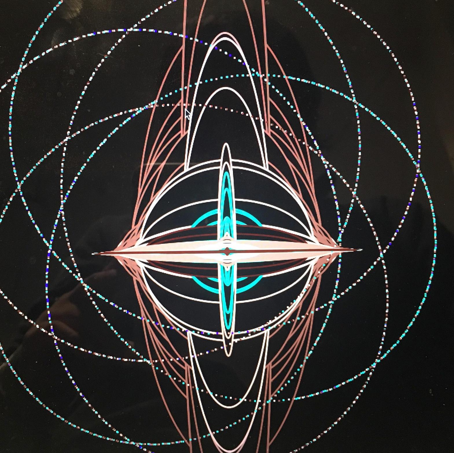 गणित का नृत्य (Ganit ki Nritya - The Dance of Math) Spring 2018