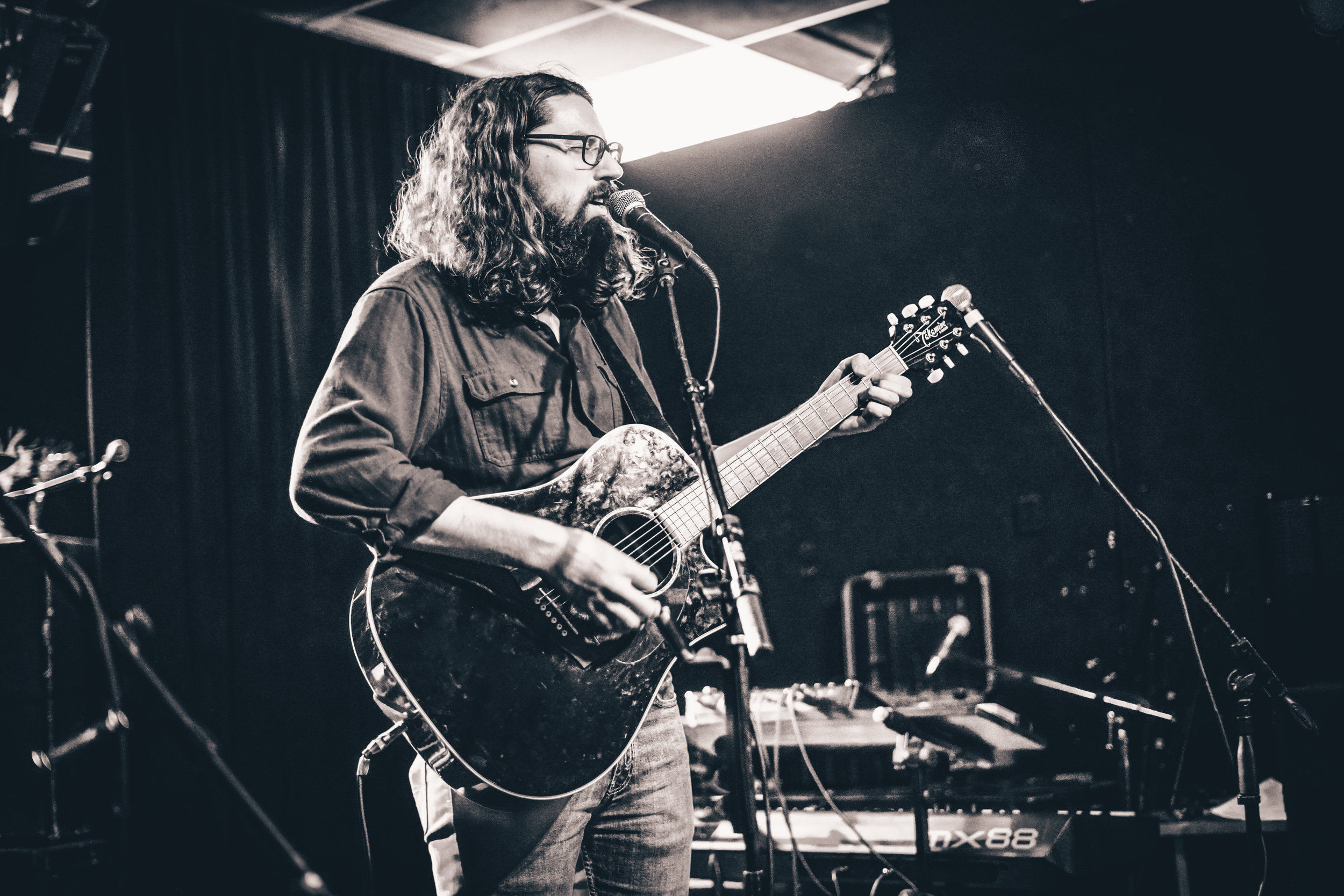 Live at The Ante Room - 3.1.18 - Charlottesville, VA