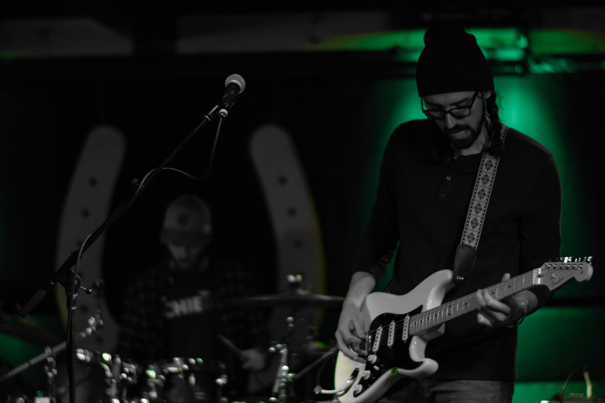Live at The Golden Pony - 3.14.18 - Harrisonburg, VA
