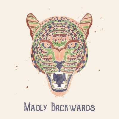 Madly Backwards EP