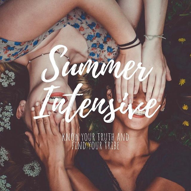 Summer intensives for middle school girls June 5 and 6. Summer intensive for high school girls June 7 and 8. ⠀⠀⠀⠀⠀⠀⠀⠀⠀ In this 2-day intensive, girls will experience a deep-dive into what TruthTribe is all about and launch into their summer with a road-map for success. ⠀⠀⠀⠀⠀⠀⠀⠀⠀ Girls will ultimately create a TRIBE of support through the power of yoga, mindfulness, creativity, guided peer process and a whole-lotta FUN. This transformational experience will help connect, empower and open-up the girl who's ready for more. ⠀⠀⠀⠀⠀⠀⠀⠀⠀ Check out the link in our bio! • • • #truthtribe #findyourtribe #summeractivities #houstonsummer #houstongirls #instayogagirls #houstoncounselors #houstonactivities #whytruthtribe