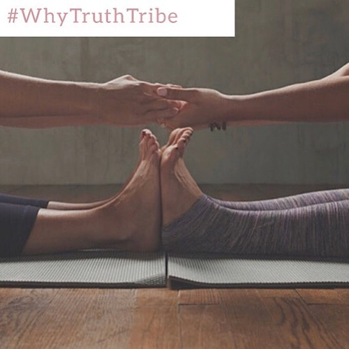 """My favorite part about TruthTribe has been the friends I've made and being able to come to a place where I can trust people to keep my secrets. I feel like I have a voice now and can stand up for myself."" - Middle Schooler #whytruthtribe  #truthtribe #stayonyourmat #justbreathe #houstonyoga #houstonyogaforteens #teens #findyourtribe #instayogagirls #youbelonghere #houstongirl #instayoga #houstonactivities #testimonial #middleschoolgirls"