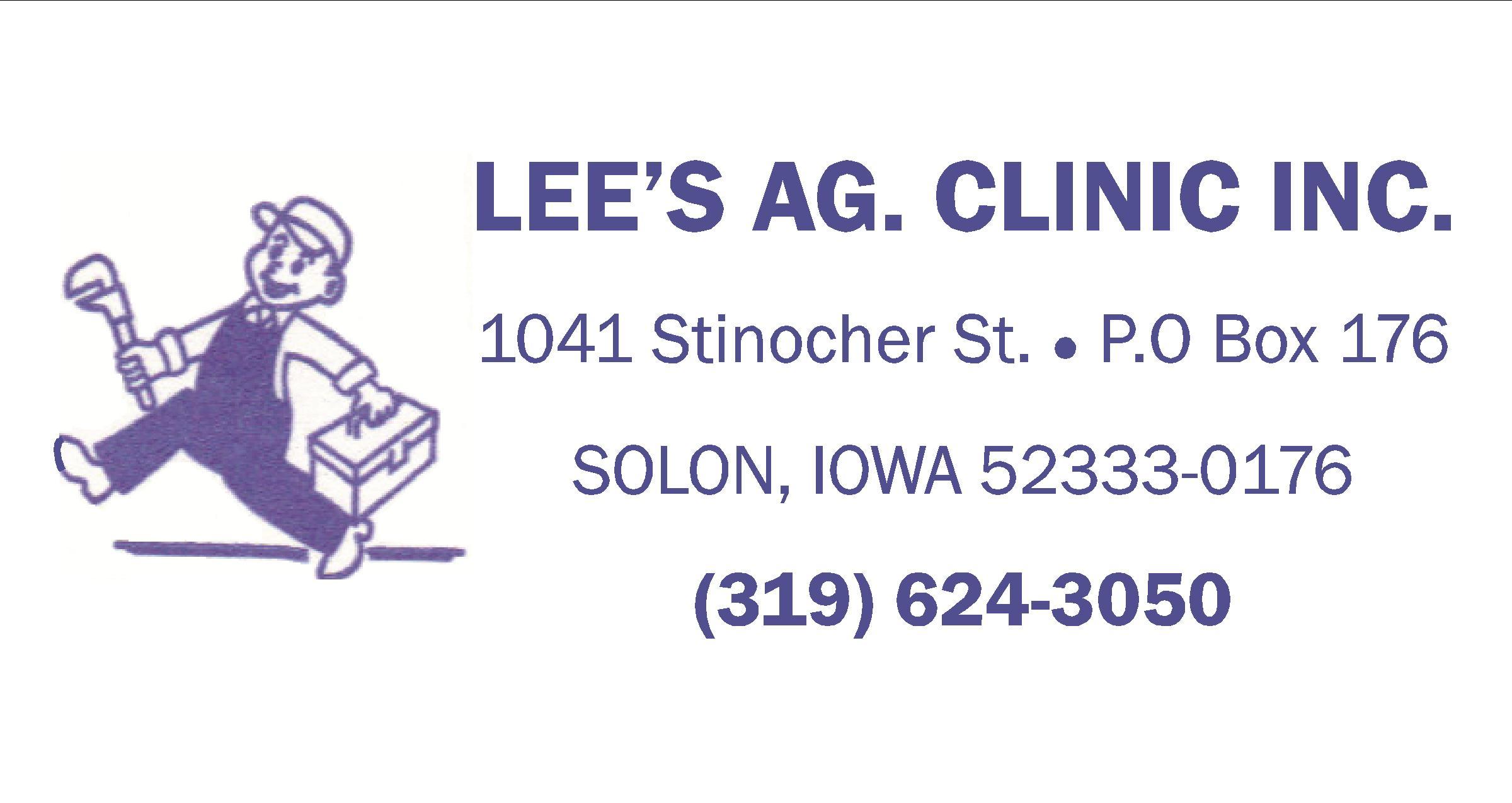 14 Lee's Ag Clinic TV.jpg