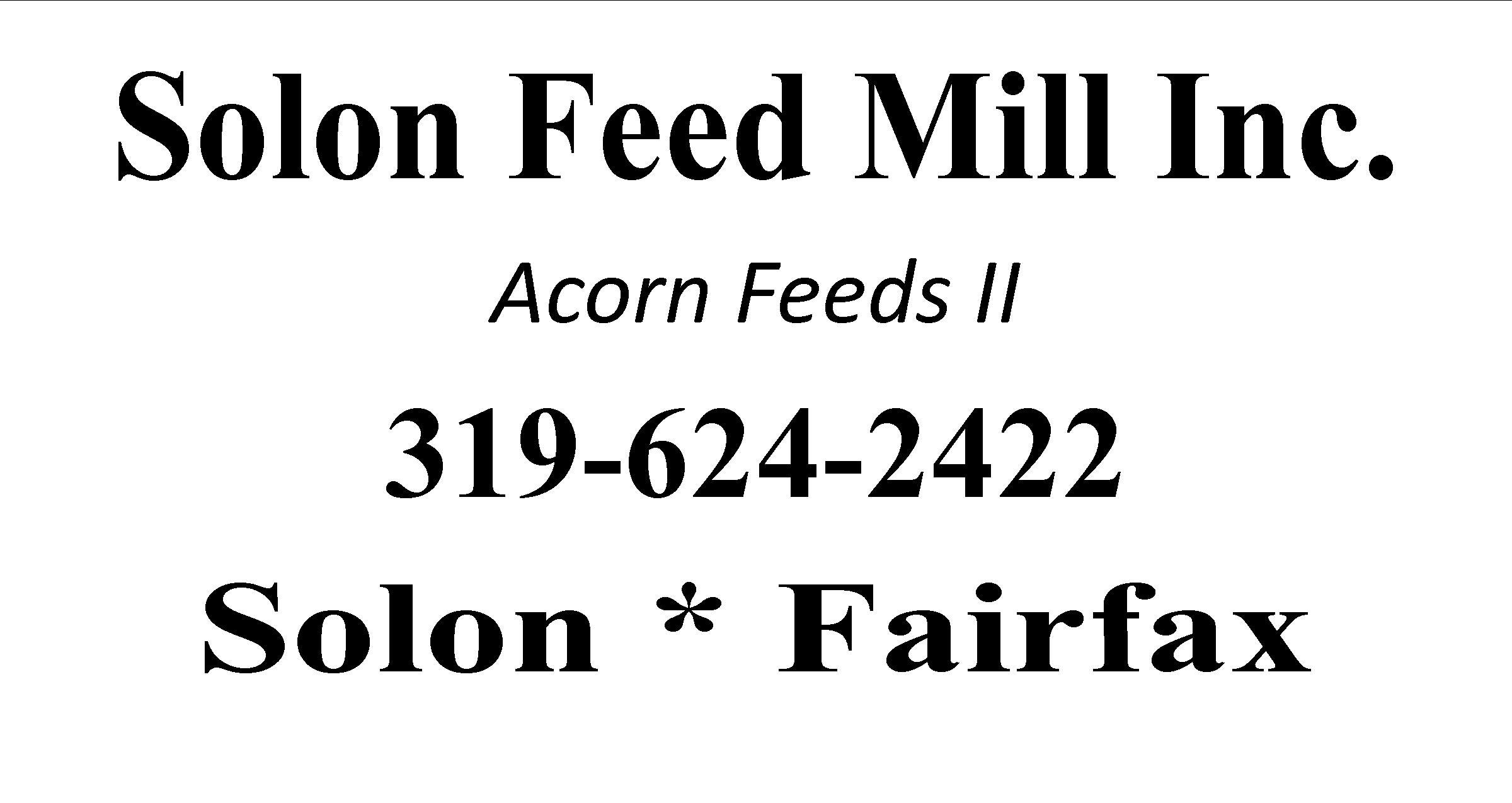 34 Solon Feed Mill TV.jpg