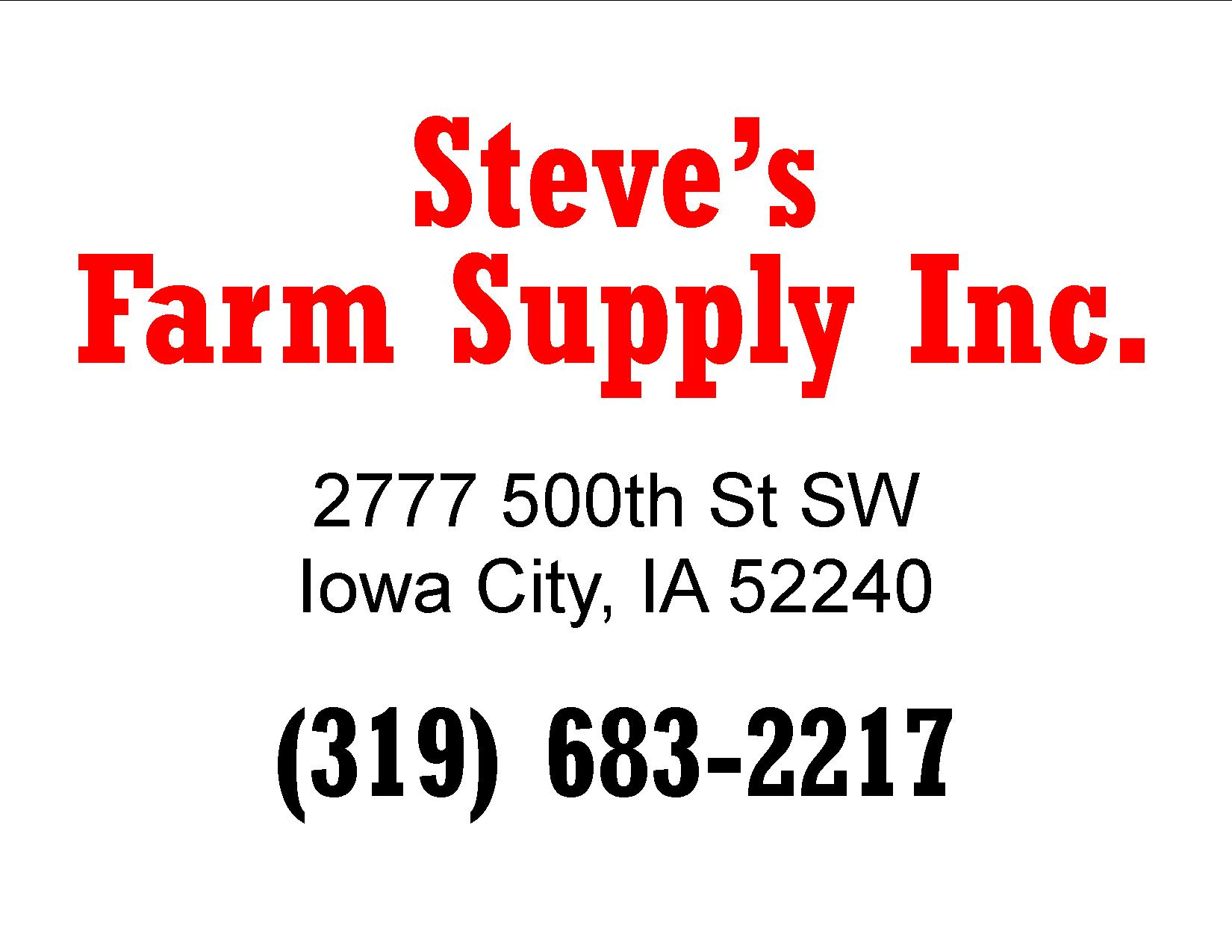 61 Banner Steve's Farm Supply.jpg