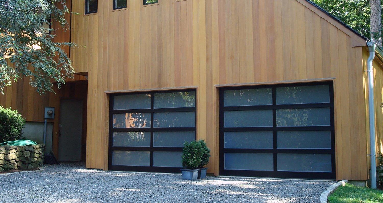 Residential Modesto Garage Door