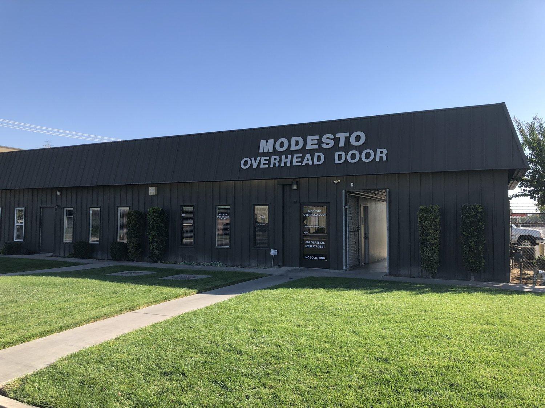 Modesto Overhead Door
