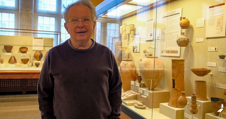 Dr. Bruce Williams