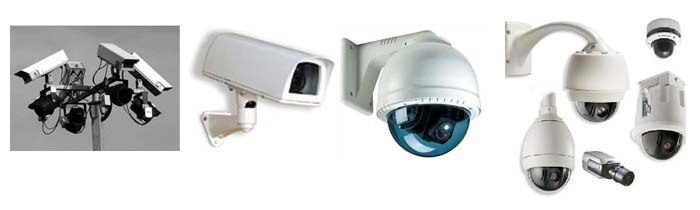 Electronic Security and Fire Protection -