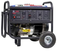 Portable Home Generator -