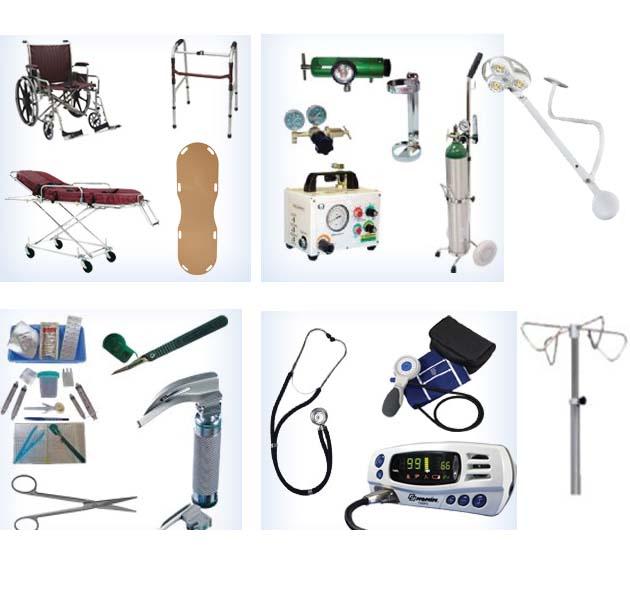 Turnkey Medical Equipment -