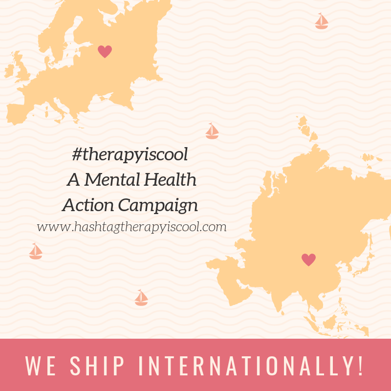 Did you know that our  #therapyiscool  totes ship internationally? Here are some of the awesome places we have sent #therapyiscool totes to:  England ✔ Canada ✔ Spain ✔ Israel ✔ Germany✔  Netherlands ✔ New Zealand ✔  We can't wait to add more places to our list!