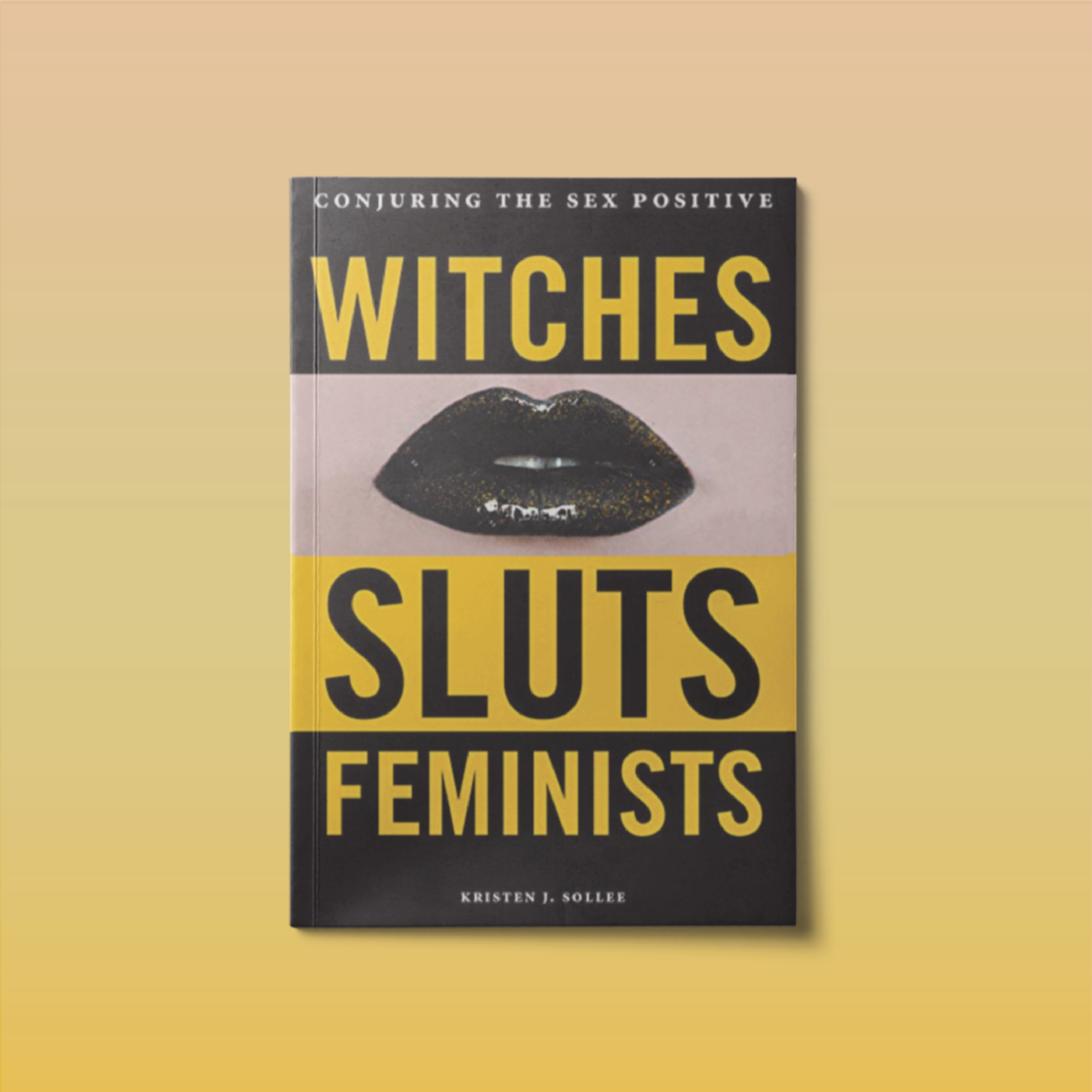 October Book Club: Witches, Sluts, Feminists