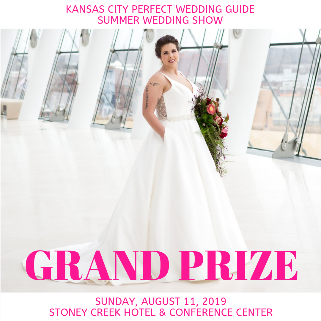 5 Wedding Gowns + $200 off Gown of Choice from  Wedding Expressions by Geri