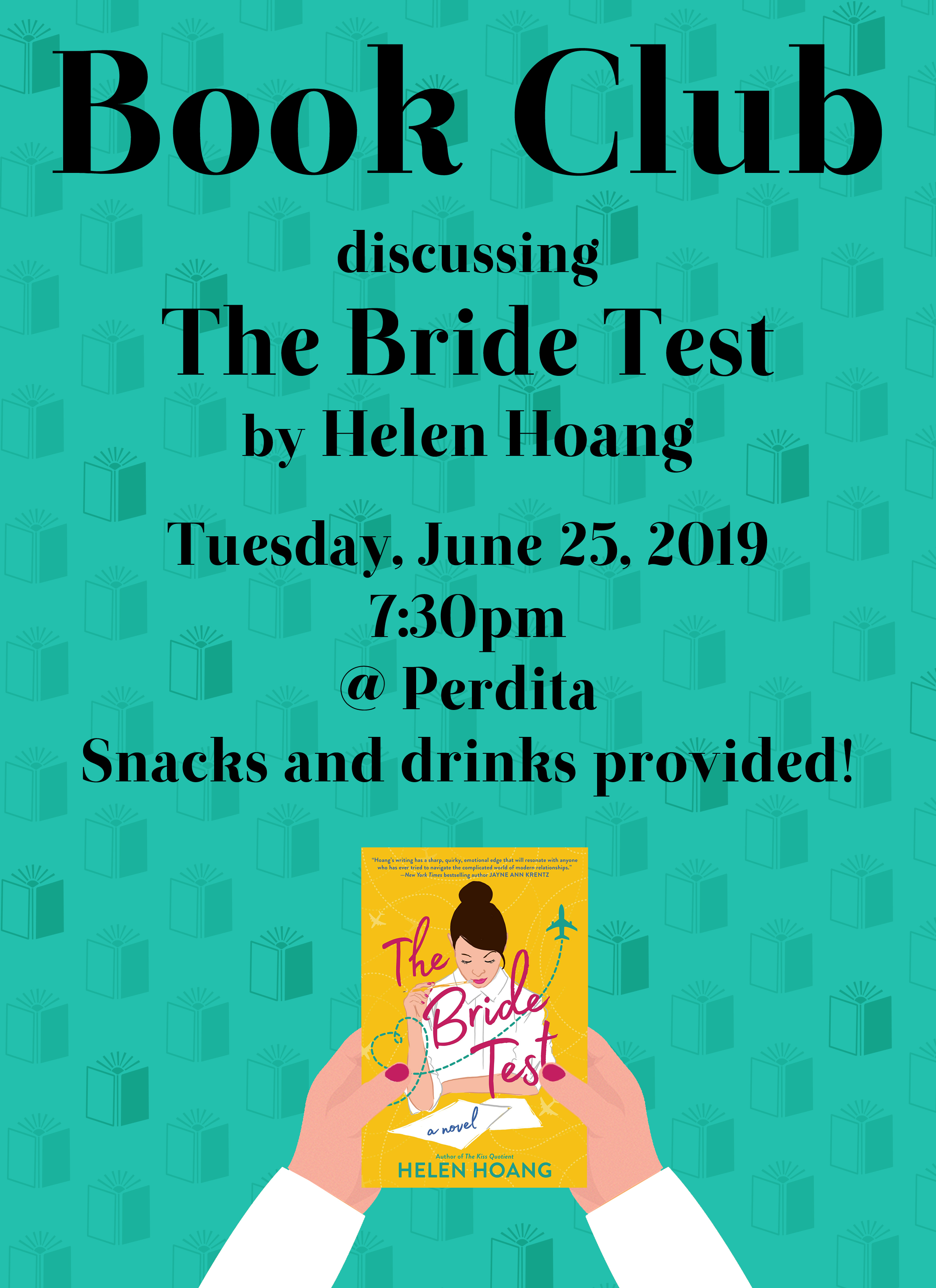 book club invite perdita the bride test.jpg