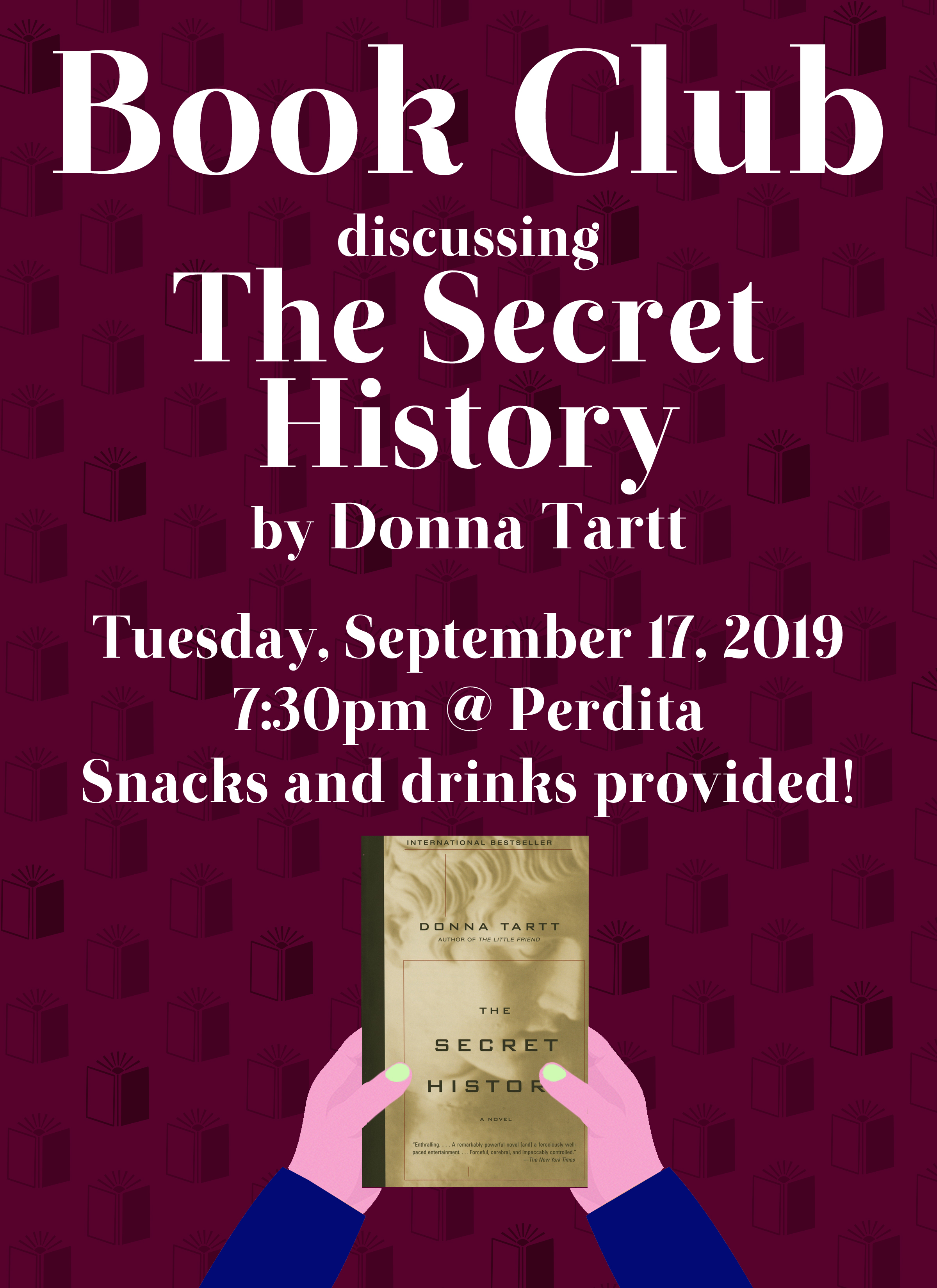 book club invite perdita the secret history september 2019.jpg