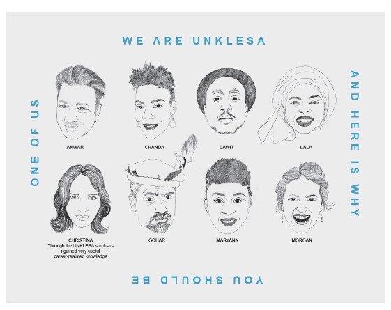 We are UNKLESA.jpg