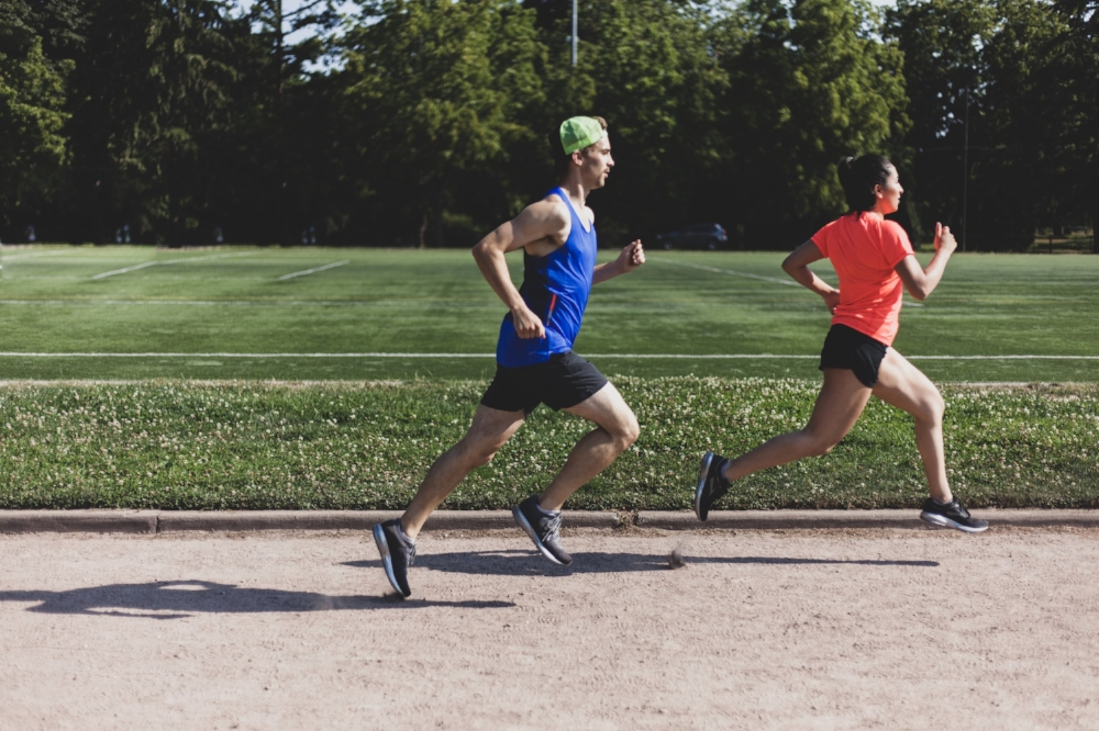 Upcoming Races - Learn about races hosted around the Greater Seattle Area.