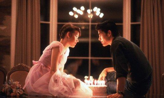 Courtesy of Sixteen Candles IMDB