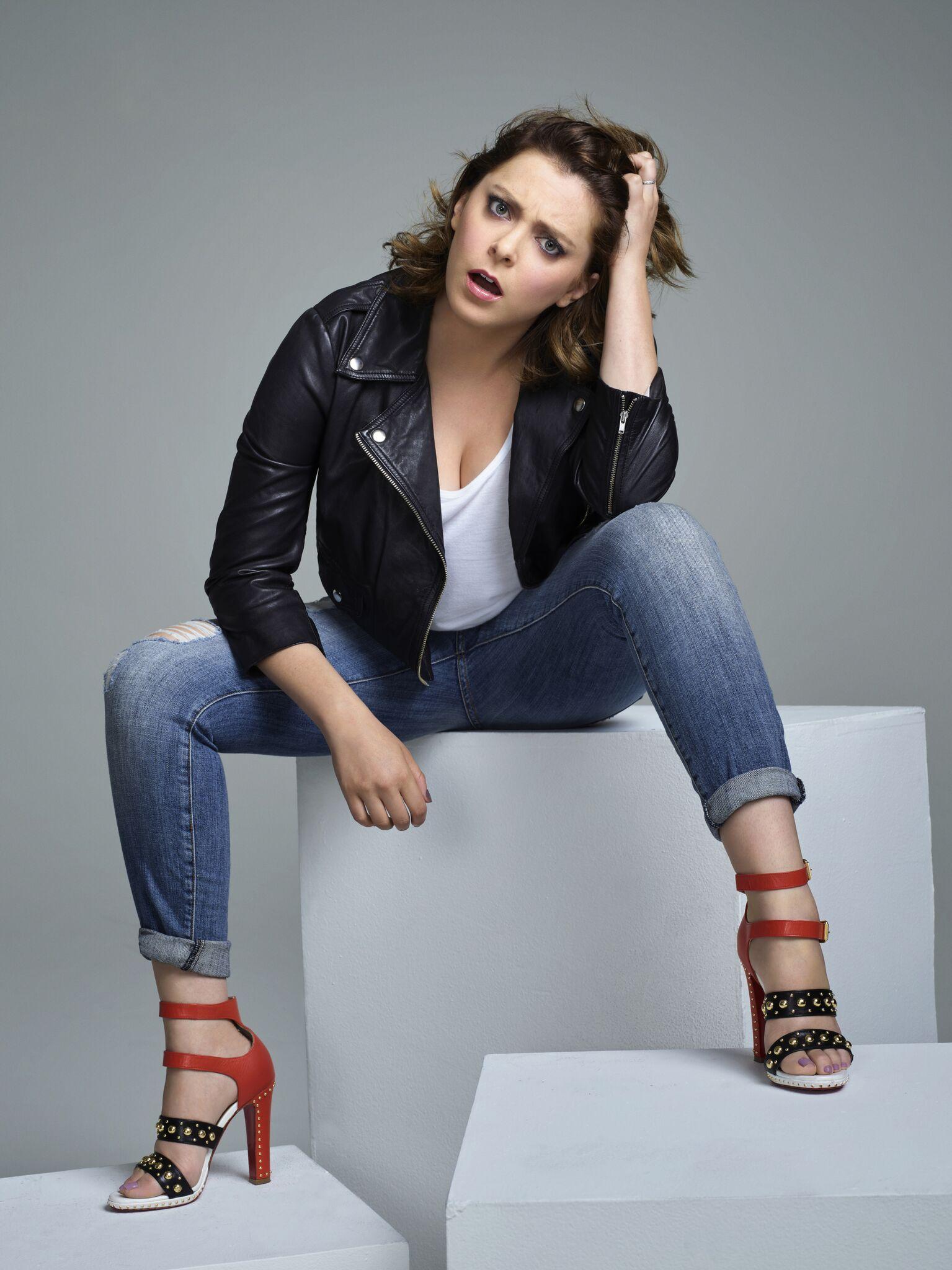 Rachel Bloom -