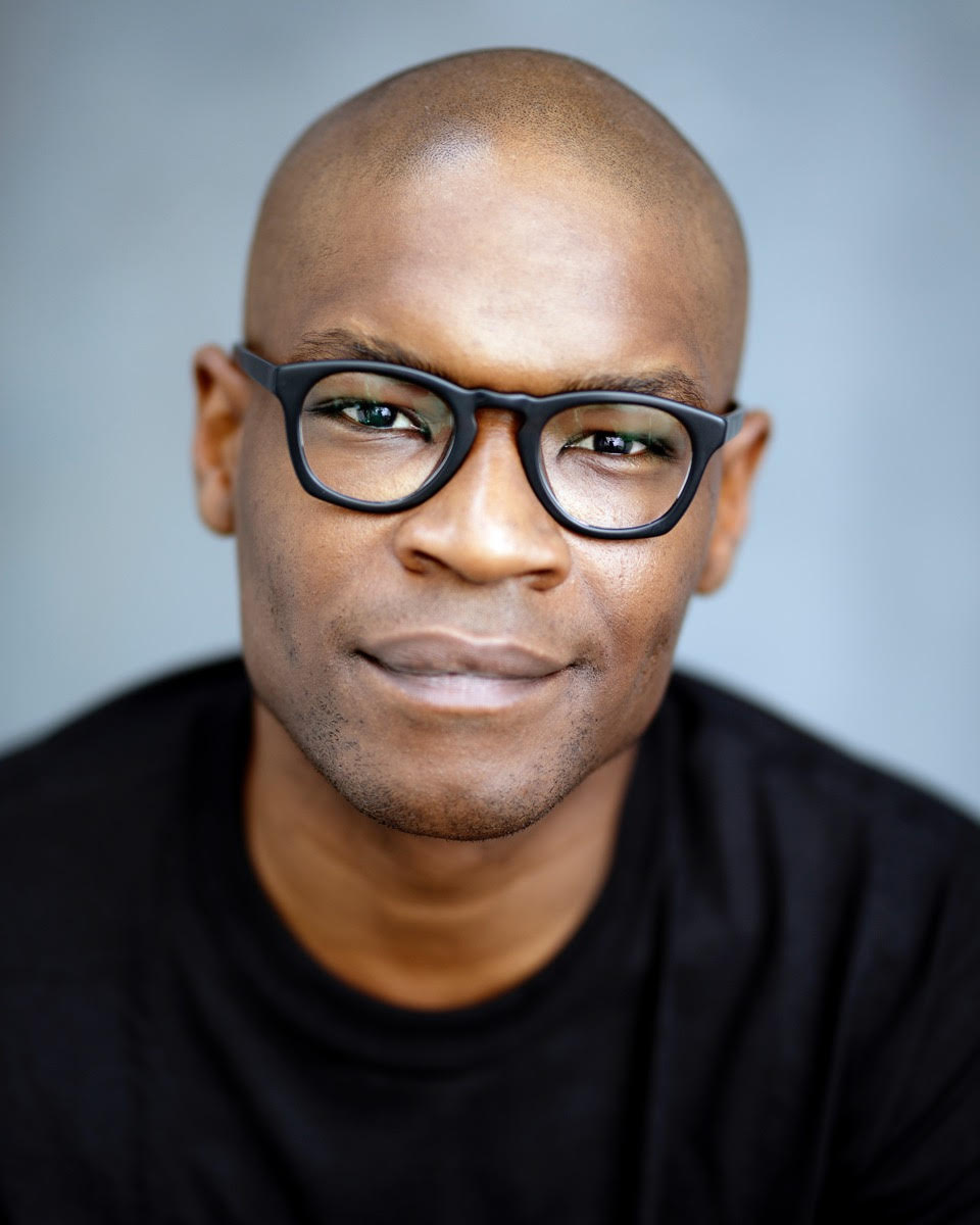 Darien Sills-Evans - Director, Writer, Producer + Actor