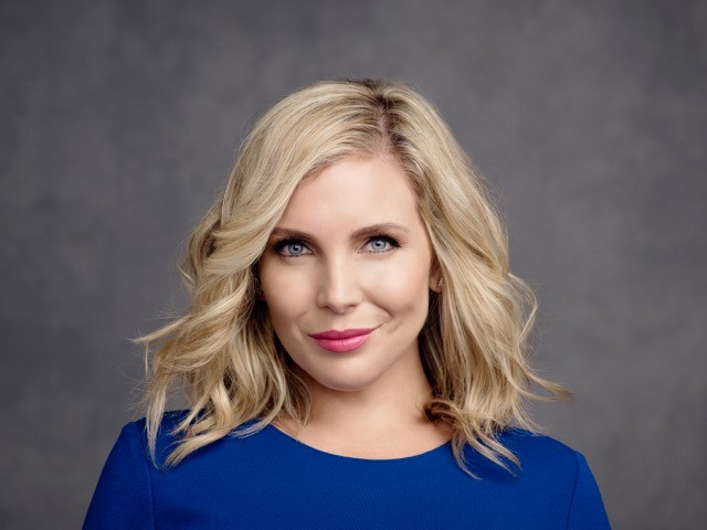 June Diane Raphael - Writer + Actress