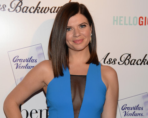 Casey Wilson - Writer + Actress