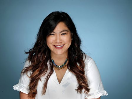 Ashley Lee - Moderator