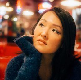 Nancy Wang Yuen - Sociologist & Pop Culture Expert