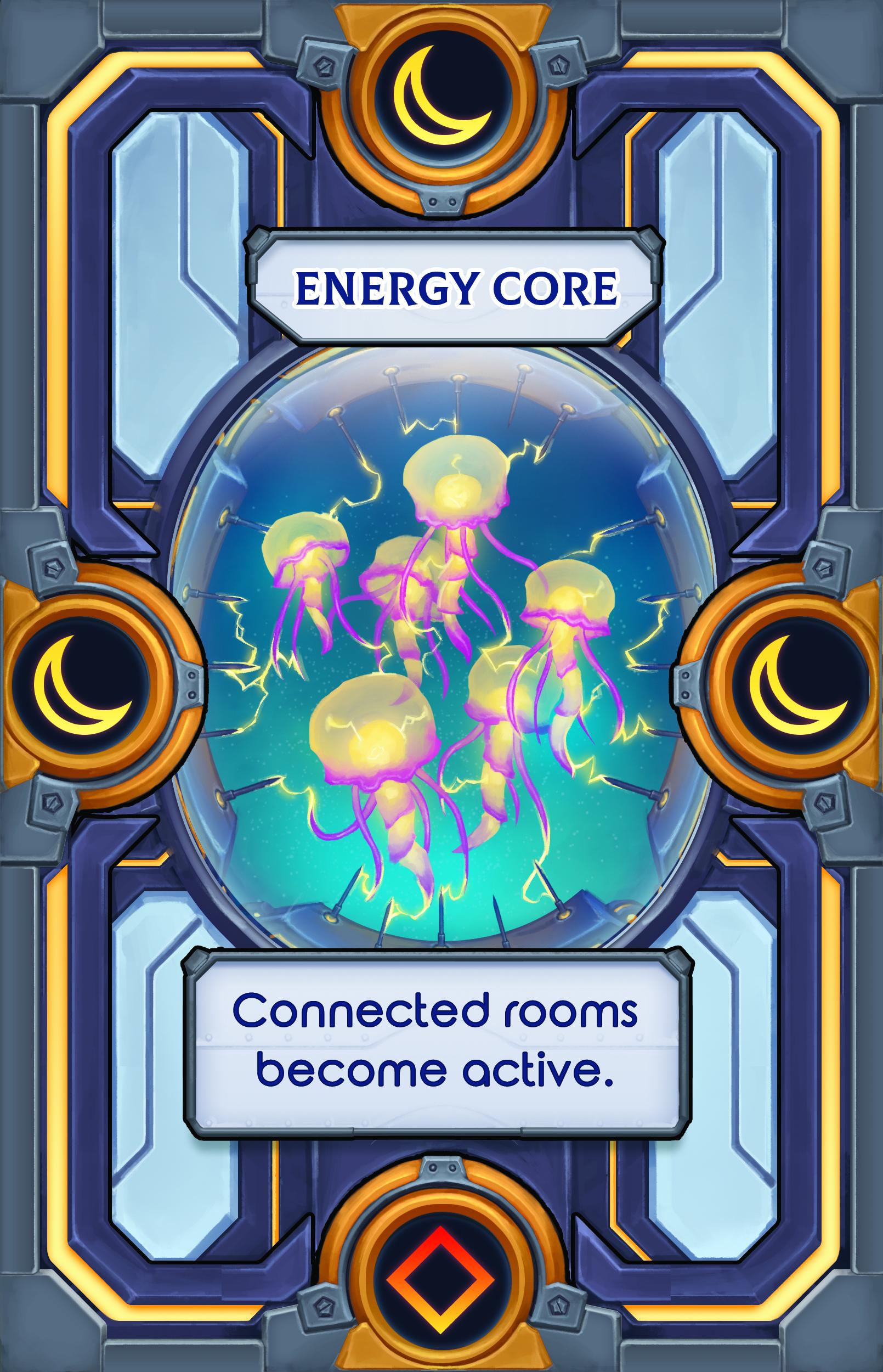 Energy Core