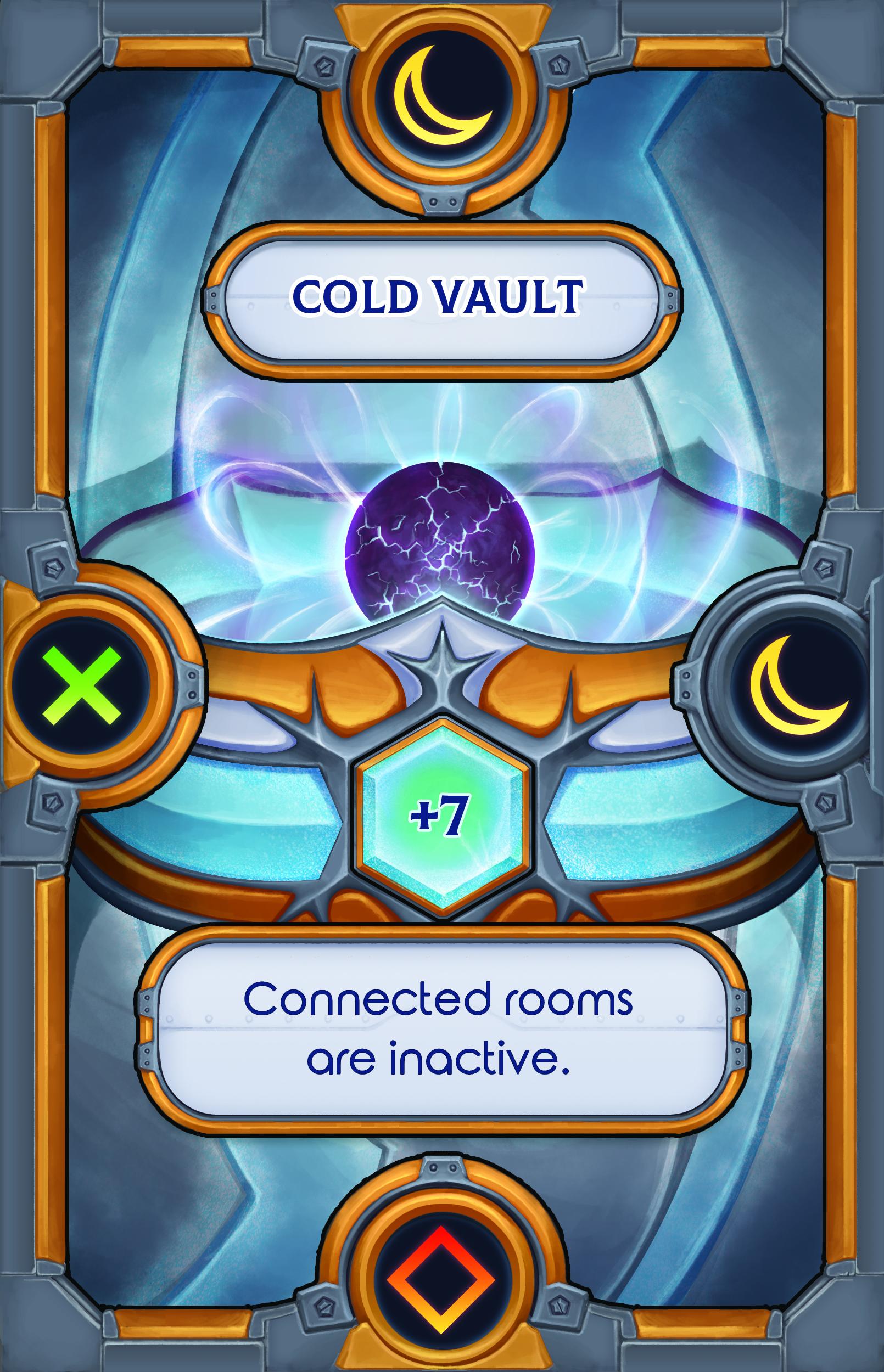 Cold Vault