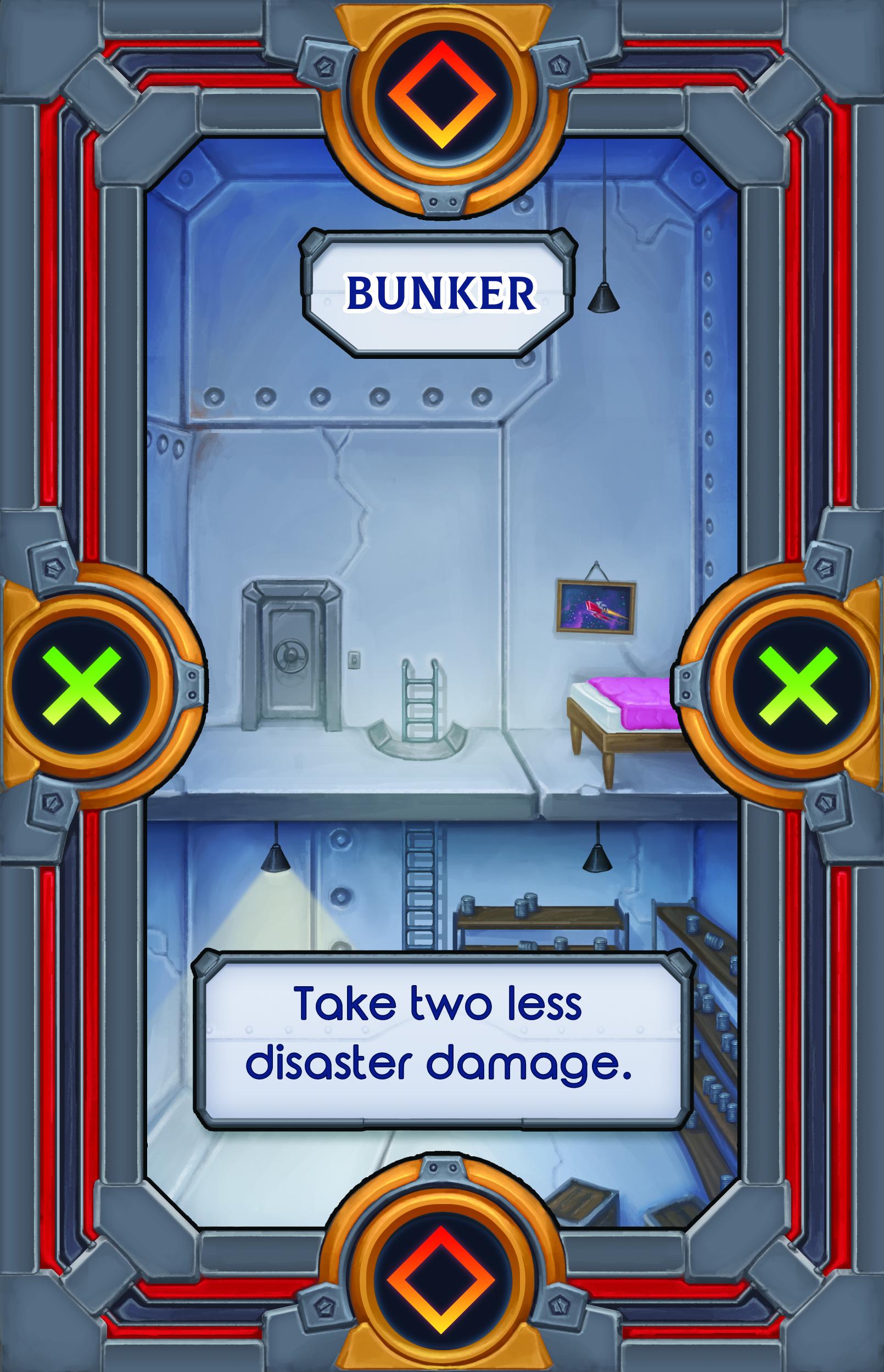 Bunker